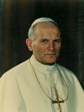Pope John Paul II, 1978