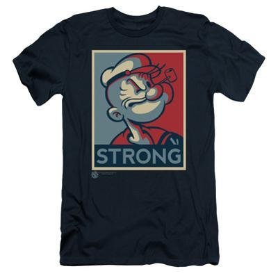 Popeye - Strong (slim fit)