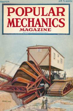 Popular Mechanics, March 1922
