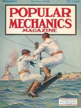 Popular Mechanics, November 1913