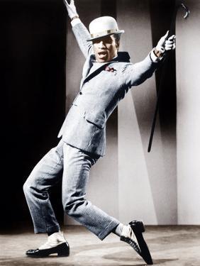Porgy and Bees, Sammy Davis, Jr., 1959