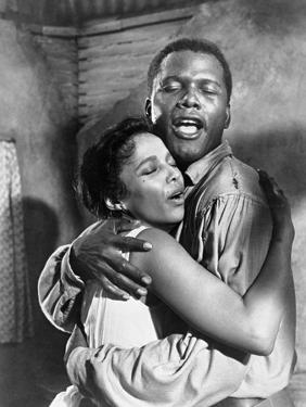 Porgy and Bess, 1959