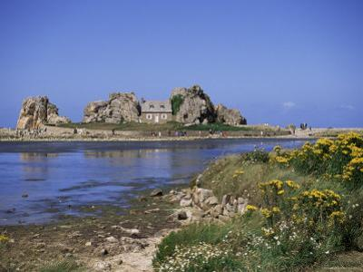 Pors Bugalez, Brittany, France