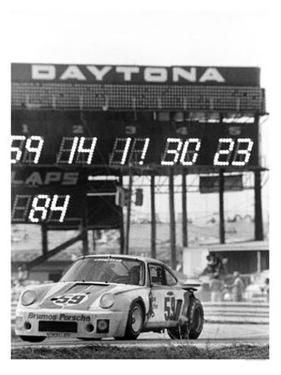 Porsche at Daytona