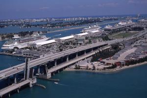 Port of Miami, C.1985