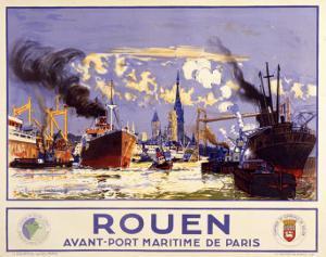 Port of Rouen