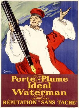 Porte-Plume Ideal Waterman