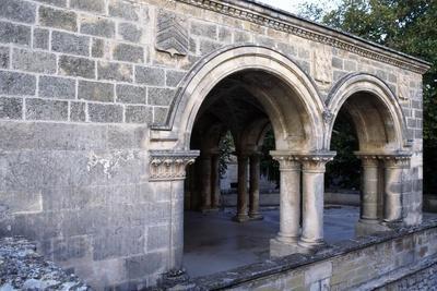 https://imgc.allpostersimages.com/img/posters/portico-on-upper-floor-castle-dentice-of-frasso_u-L-PPQL300.jpg?p=0
