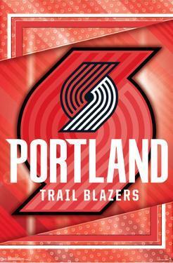 Portland Trail Blazers - Logo
