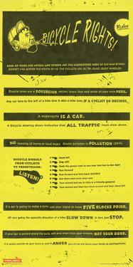 Portlandia- Bicycle Rights
