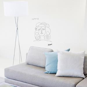 Portrait de Françoise (Picasso)