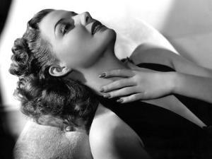 Portrait of Ann Sheridan, c.1940