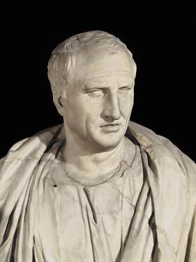 Portrait of Cicero