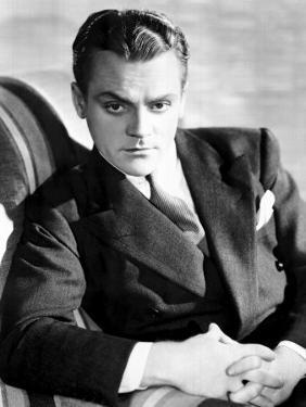 Portrait of James Cagney, 1930's