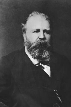 Portrait of Jules Étienne Pasdeloup