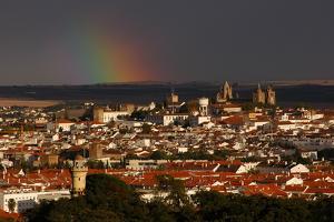 Portugal. Evora. Alentejo Region. View