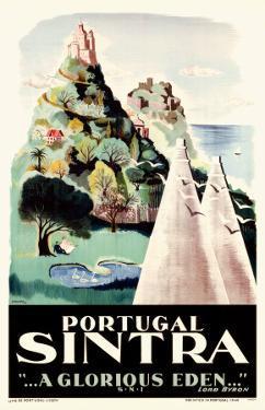 Portugal- Sintra