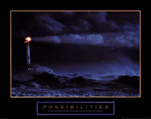 Possibilities: Lighthouse
