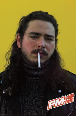 Post Malone - Smoke
