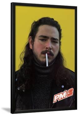 POST MALONE - SMOKE