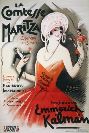 https://imgc.allpostersimages.com/img/posters/poster-by-georges-dola-for-la-comtesse-maritza_u-L-PP9OUE0.jpg?p=0
