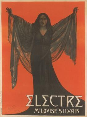Poster for Electra
