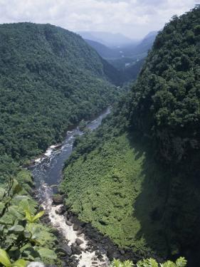 Potaro River, Guyana