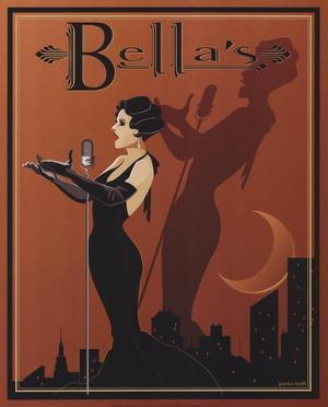Bella's by Poto Leifi