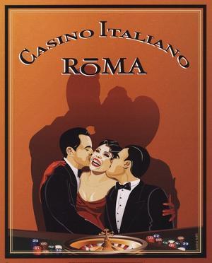 Casino Italiano by Poto Leifi