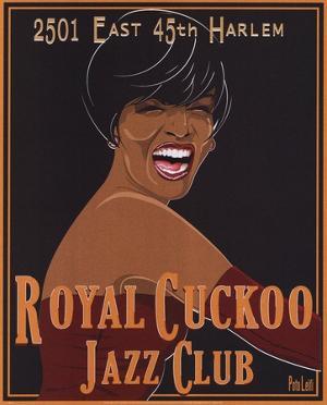 Royal Cuckoo by Poto Leifi