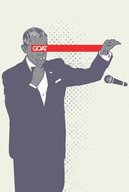 POTUS Obama Mic Drop