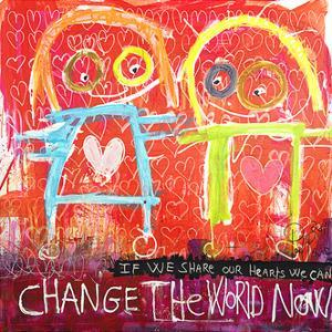 Change the World Now by Poul Pava