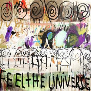 Feel the Universe by Poul Pava