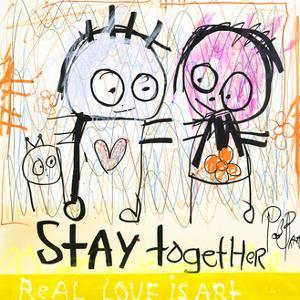 Stay Together by Poul Pava
