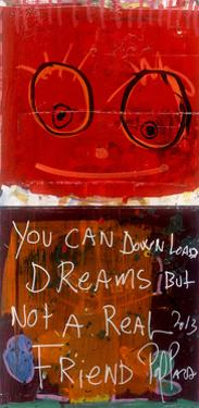 You Can Download Dreams by Poul Pava