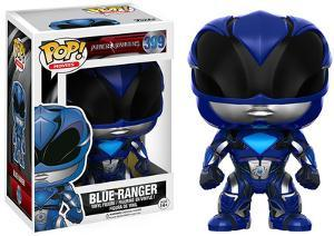 Power Rangers - Blue Ranger POP Figure