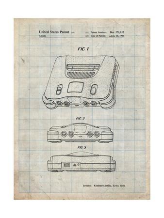 https://imgc.allpostersimages.com/img/posters/pp276-antique-grid-parchment-nintendo-64-patent-poster_u-L-Q1CXHFK0.jpg?p=0
