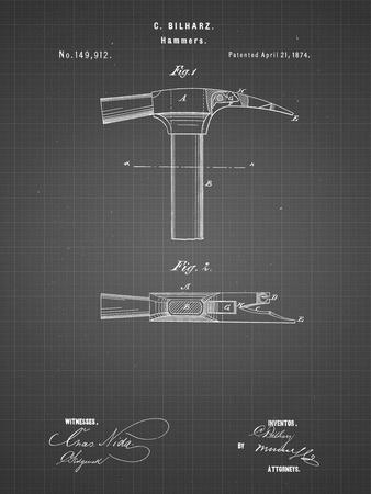 https://imgc.allpostersimages.com/img/posters/pp689-black-grid-claw-hammer-1874-patent-poster_u-L-Q1CAYGM0.jpg?artPerspective=n