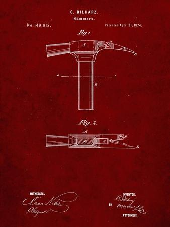 https://imgc.allpostersimages.com/img/posters/pp689-burgundy-claw-hammer-1874-patent-poster_u-L-Q1CAZIN0.jpg?artPerspective=n