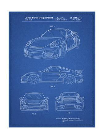 https://imgc.allpostersimages.com/img/posters/pp994-blueprint-porsche-911-with-spoiler-patent-poster_u-L-Q1CL4IU0.jpg?p=0