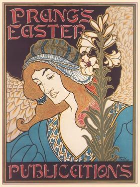 Prang's Easter Publications