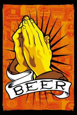 Pray For Beer