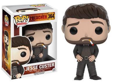 Preacher - Jesse POP Figure