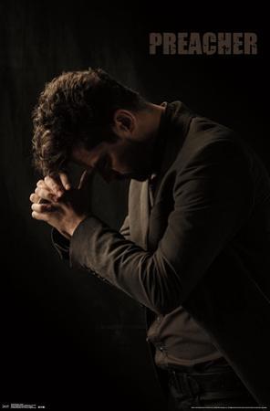 Preacher- Prayer