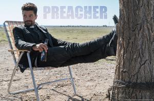 Preacher- Solitude
