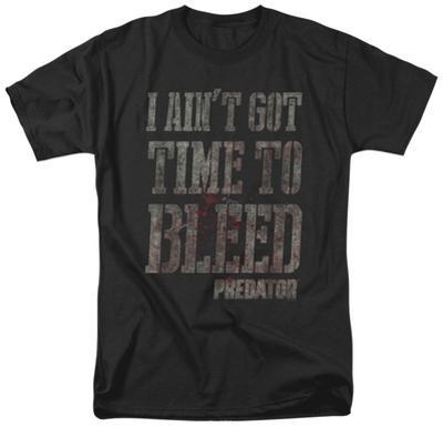 Predator - Bleeding Time