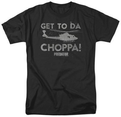 Predator - Choppa