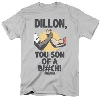 Predator - Dillon