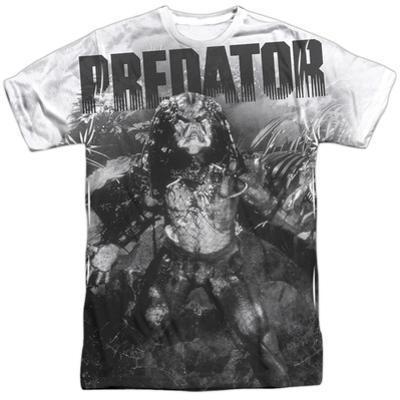 Predator - In The Jungle