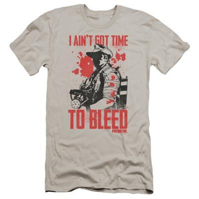 Predator- No Time To Bleed (Premium)
